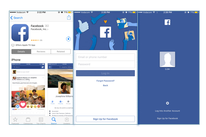 Social Media,Social ,Review,App,Mobapp,Facebook,