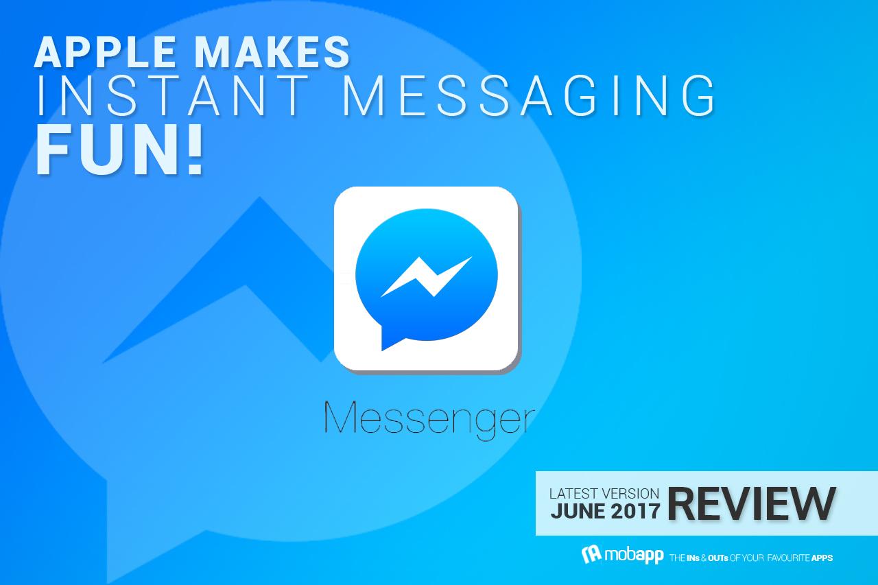 Apple Messenger,Smartphone,Virtual Assistant ,Siri,Apple Watch,Cons,Tricks,Messenger ,iMessage,iPad,Mac,Apple,iPhone,Review,Mobapp,