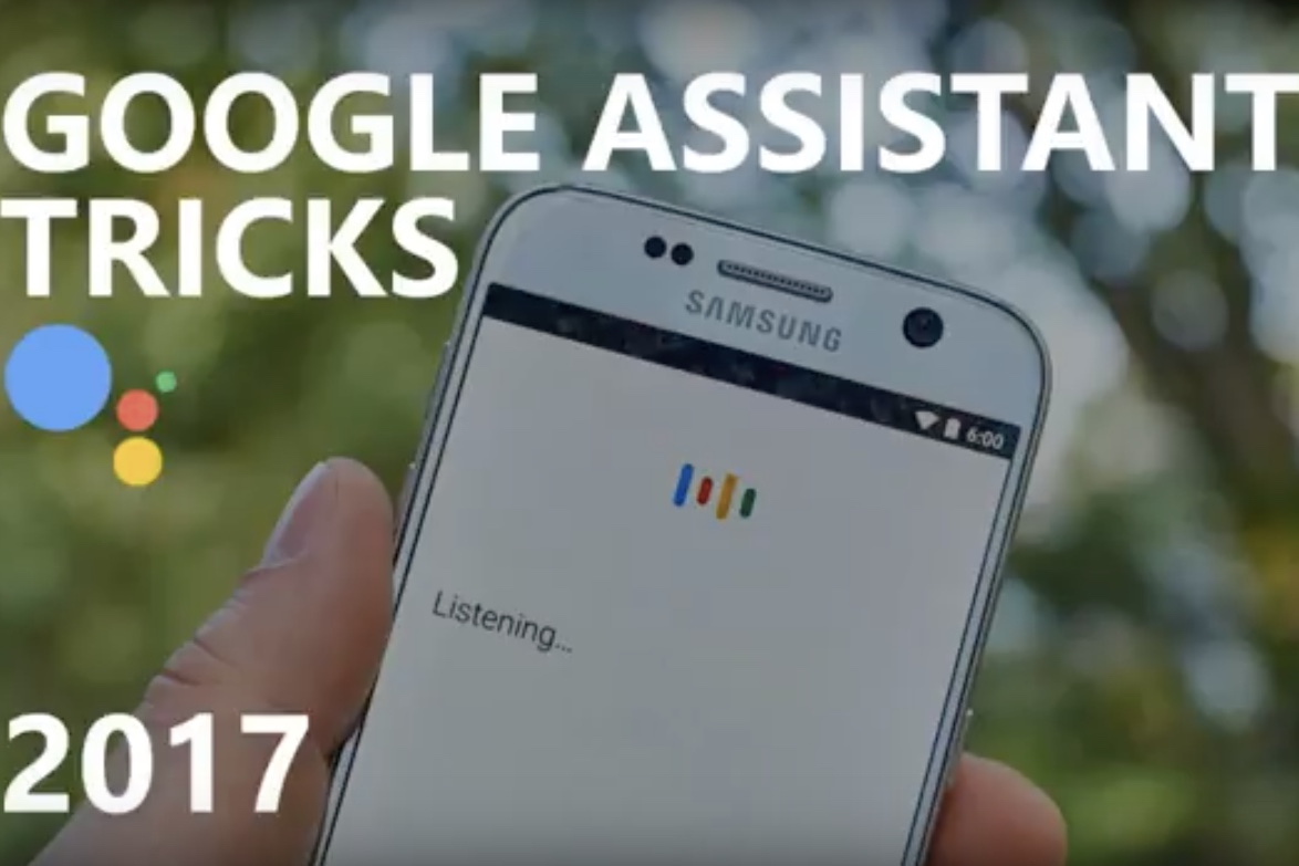feature,commands,user,advanced,beginner,functions,uses,Google Assistant,Google,video,tips and tricks,apps,mobapp,