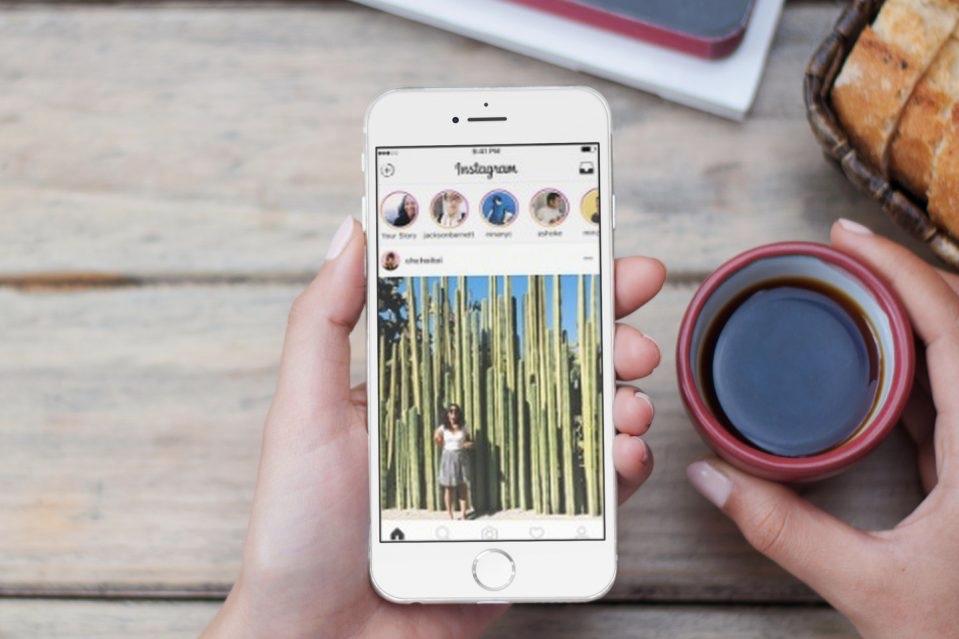 AppNation.com, AppNation, Apps, News, Instagram Stories, Instagram, Facebook, Stories,the Internet,