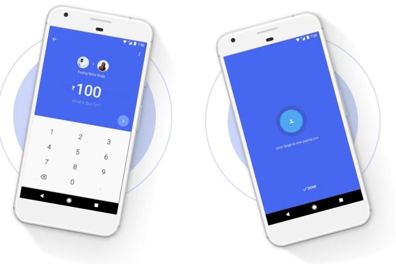 Appnations.com, Appnations, Apps, Google India, Google Tez, Tez, UPI, Google,News,