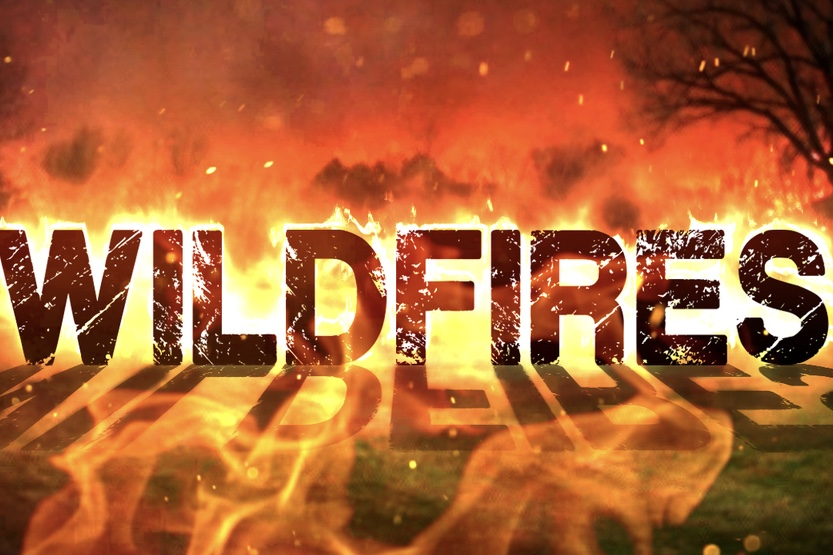 Appnations.com, Appnations, Wildfire App, Apps, News, California,Wildfire,