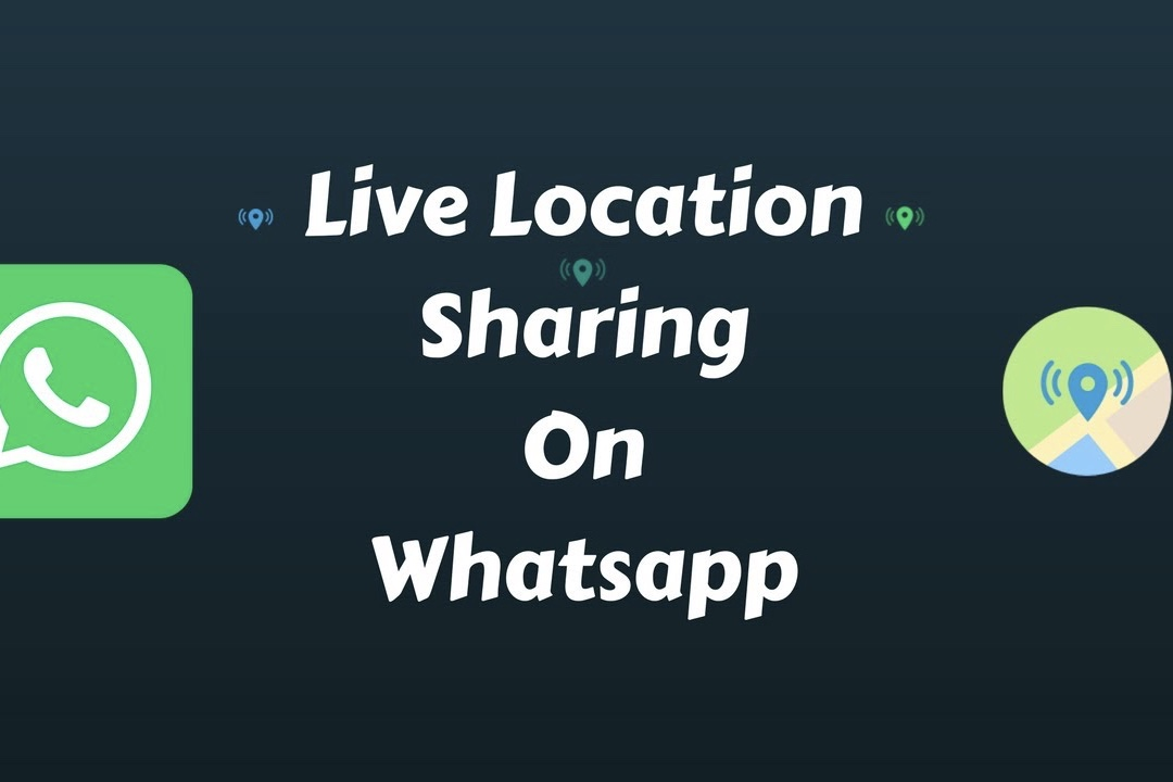 Appnations.com, Appnations, WhatsApp, Share Live Location, Location, News, updates, feature,Apps,