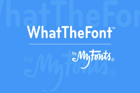 WhatTheFont,Font,Shazam,Android,iOS,Appnations,Appnations.com,