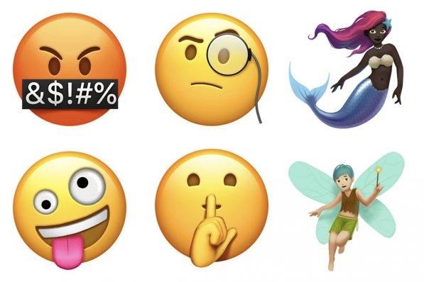 Update,Emoji,iOS,iOS 11,Apple,News,Apps,Appnations,Appnations.com,