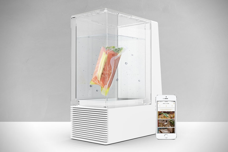 Healthy,Sous–vide,Mellow,Cooking,Productivity,Apps,AppNations,