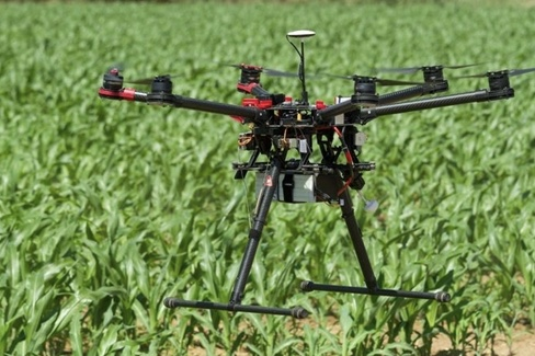 Drones,Aerobotics,Crops,Farming,Apps,AppNations,