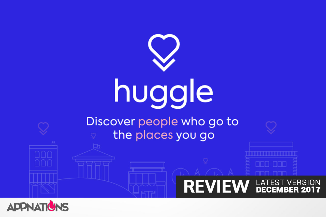 Appnations,Huggle,South Africa,UK,Review,Apps,Friendship,Dating, iOS,Android,Discover,