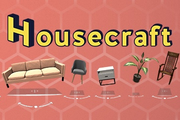 AppNations,Apps,Utilities,Housecraft,Furniture,Lifesize doll house,
