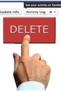 Delete,Search history,Facebook,Tips and tricks,Apps,AppNations,