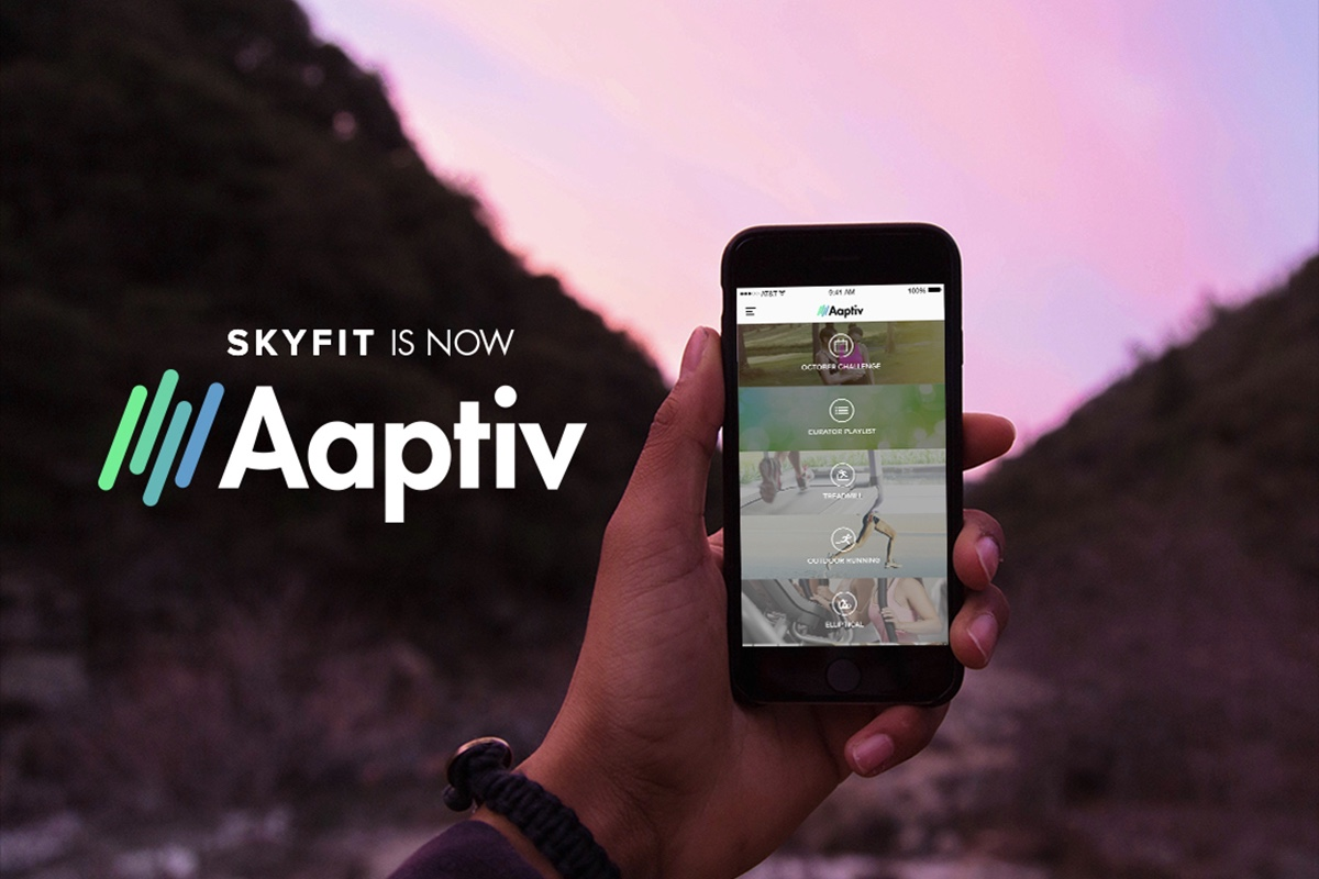 AppNations,Apps,Productivity,Personal Trainer,Gym,Aaptiv,