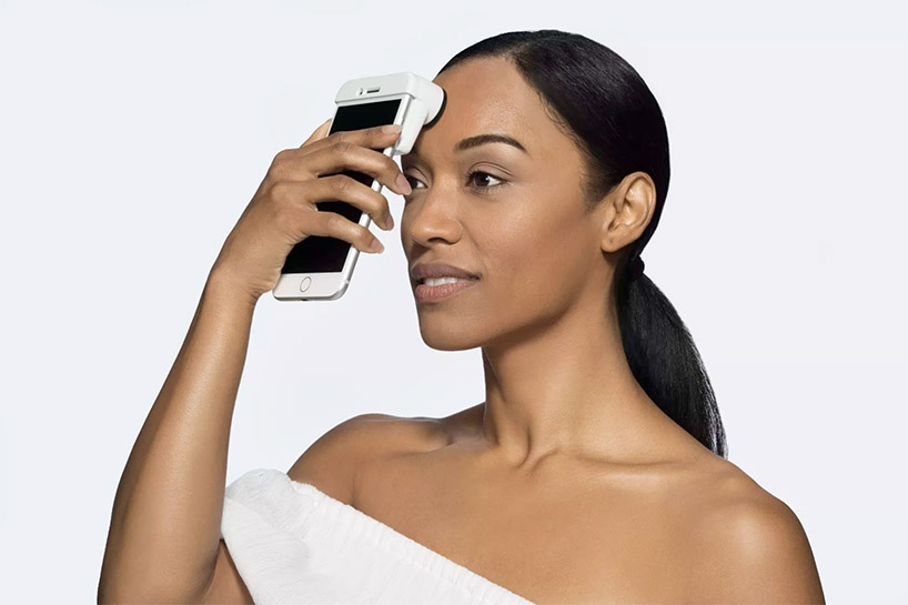 Smartphone, Applications, Appnations, Johnson & Johnson, Skincare, News, App, skin360, Neutrogena,SkinScanner,