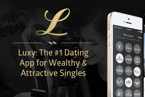 Bitcoin,Rich,Luxy,Dating apps,Social,Apps,AppNations,