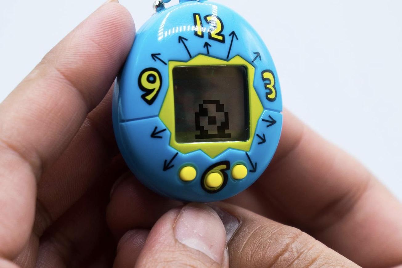 Apps, BANDAI NAMCO, Games, Tamagotchi, Tamagotchi Forever, My Tamagotchi,Smartphone,