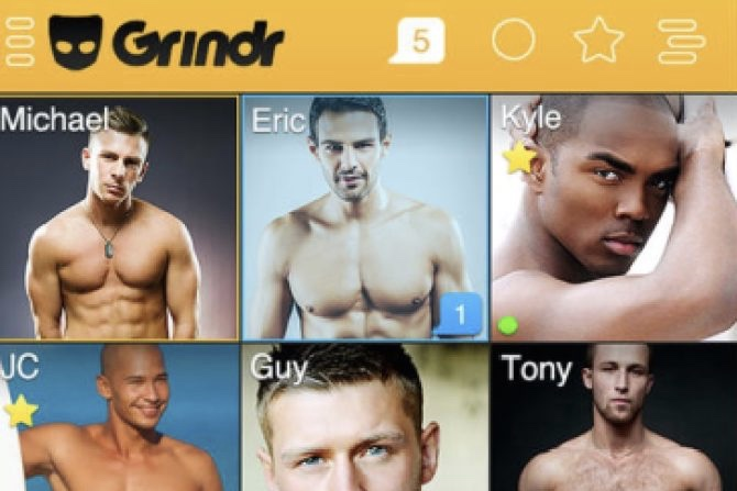 Dating app shares HIV status,Grindr shares HIV status,HIV status,Grindr,Social,Apps,appNations,