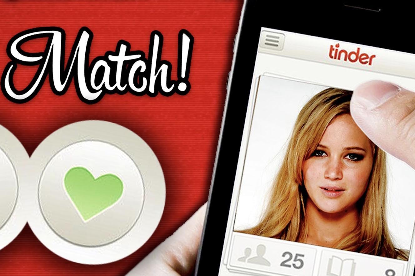 Loop videos for tinder,Videos on Tinder,Tinder,Social,Apps,AppNations,