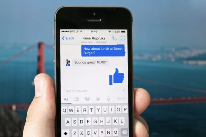 Privacy Policy, Data, Messenger, Mark Zuckerberg, Facebook Messenger, Facebook, News, Appnations,Apps,