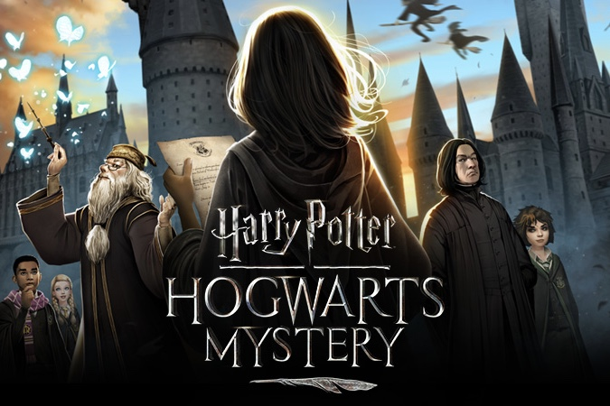 News, Appnations, Apps, Harry Potter mobile game, Hogwarts mystery mobile game, Hogwarts, Hogwarts mobile game, Potterhead,Harry Potter,